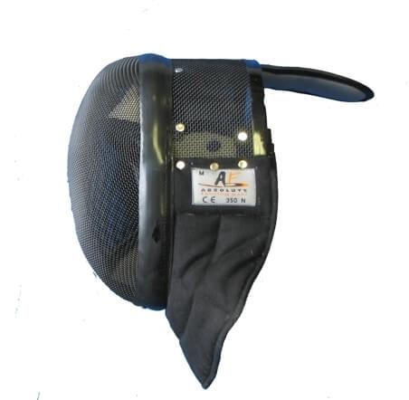 350n fencing mask