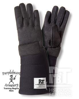 PBT Light Sparring Gloves